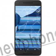 LG Nexus 6P scherm reparatie