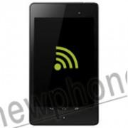 LG Nexus 7,  Wifi antenne reparatie