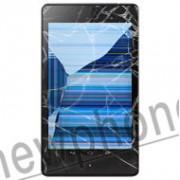 LG Nexus 7, LCD en glas scherm reparatie