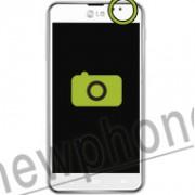 LG Optimus F5, Frontcamera reparatie