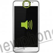 LG Optimus F5, Ear speaker reparatie