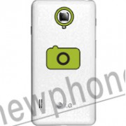LG Optimus F7, Camera achterzijde reparatie