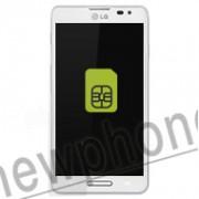LG Optimus F7, Simslot reparatie