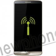 LG Optimus G3, GSM antenne reparatie
