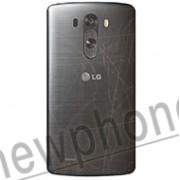 LG Optimus G3, Behuizing reparatie