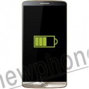 LG Optimus G3, Batterij reparatie