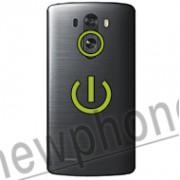LG Optimus G3, Aan / uit knop reparatie