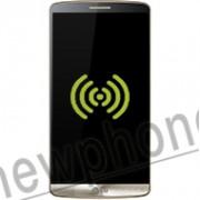 LG Optimus G3, Sensor reparatie