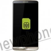LG Optimus G3, Sim slot reparatie