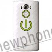 LG Optimus G4 aan uit knop reparatie