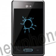 LG Optimus L3 2, Vochtschade