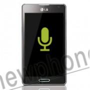 LG Optimus L7 2, Microfoon reparatie