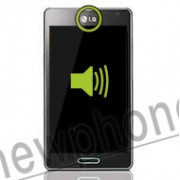 LG Optimus L7 2 , Ear speaker reparatie