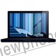 """Macbook A1181 13"""" scherm reparatie"""