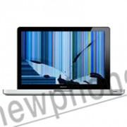 Macbook A1278 scherm reparatie