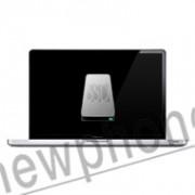 """Macbook A1278 13"""" SSD 250GB reparatie"""