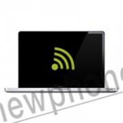"""Macbook A1278 13"""" Wi-Fi reparatie"""