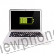 Macbook Air batterij reparatie