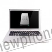 MacBook Air SSD 250 GB reparatie
