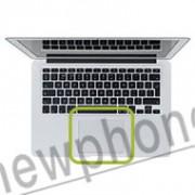 Macbook Air trackpad reparatie
