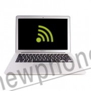 Macbook Air Wi-Fi reparatie