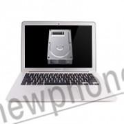 MacBook Air harde schijf 500 GB reparatie