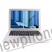 "Macbook Air A1304 13"" scherm reparatie"