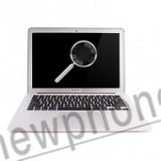 Macbook Air onderzoek