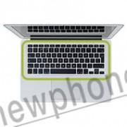 Macbook Air toetsenbord reparatie