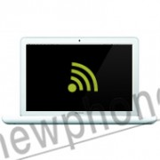 "MacBook A1342 13"" Wi-Fi reparatie"