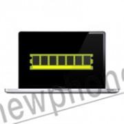 Macbook A1278 RAM geheugen 4GB reparatie