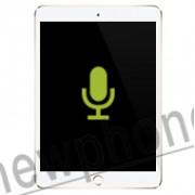 iPad Mini 3 microfoon reparatie