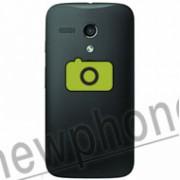 Motorola Moto G4 back camera reparatie