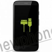 Motorola Moto 4G software herstellen