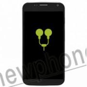 Motorola Moto X hoofdtelefoon aansluiting reparatie