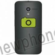 Motorola Moto X back camera reparatie