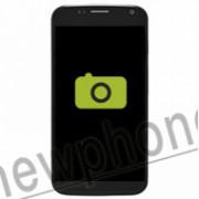 Motorola Moto X camera reparatie