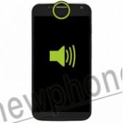 Motorola Moto X oorspreker reparatie