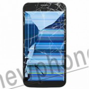 Motorola Moto X scherm reparatie