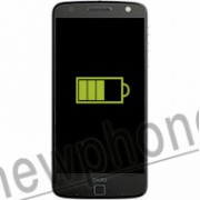 Motorola Moto Z accu reparatie