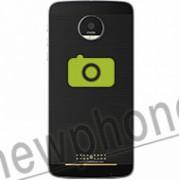 Motorola Moto Z back camera reparatie