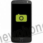 Motorola Moto Z camera reparatie