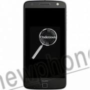 Motorola Moto Z onderzoek