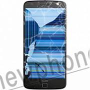 Motorola Moto Z scherm reparatie