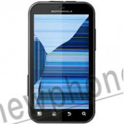 Motorola Defy, Touchscreen / LCD scherm reparatie
