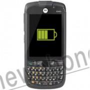 Motorola ES400, Accu reparatie