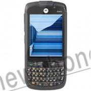 Motorola ES400, LCD scherm reparatie