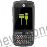 Motorola ES400, Software herstellen