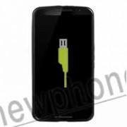 Motorola Nexus 6 connector reparatie