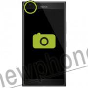 Nokia Lumia 1520 camera reparatie